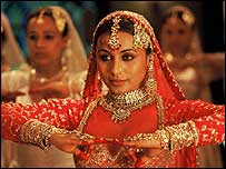 Rani Mukherjee in The Rising