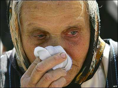 Не дай Бог такая похоронка - Вашего сына убили в Украине.