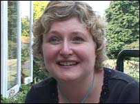 Beverley Ashill