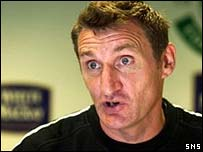 Mowbray was delighted by his team's win