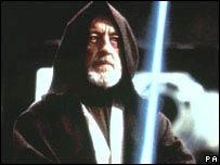 Obi-Wan Kanobi