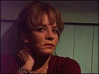 Stockard Channing in Red Mercury