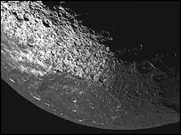Iapetus, Nasa/JPL/Space Science Institute