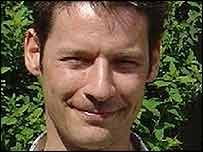 Jon Hughes