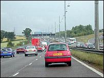 Motorway generic