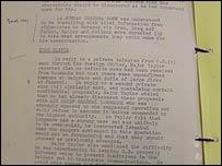 British documents