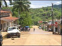 Chisec street