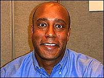 Jeff Joseph, Consumer Electronics Association