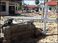 Ruined Mullaitivu