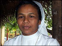 Sister Selvi