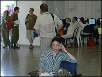 Eshkol Communications Centre
