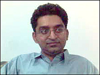 Mohammad Tahir, editor of Friday Special