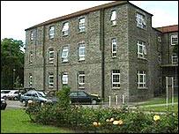 Blackberry Hill Hospital