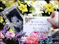 Annette Doyle flowers