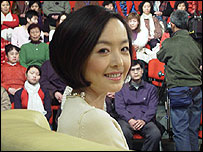 Chen Luyu (file photo)