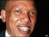 Makgatho Mandela (file photo)