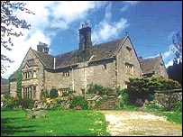 Hartington Youth Hostel (YHA)