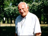 Fr Lucien Lachieze-Rey