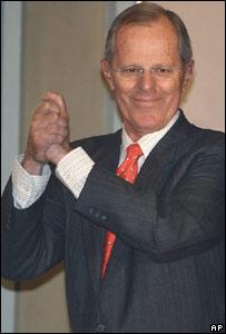 Pedro Pablo Kuczynski, new Peruvian PM