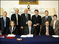 Bank of England Monetary Policy Committee