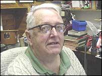 Frank Allen