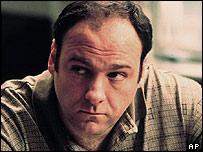 Tony from The Sopranos