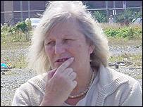 Finance Minister Sue Essex AM
