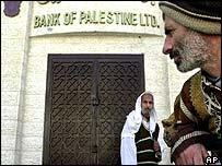 Banco de Palestina