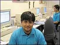 Jayesh Dudhia