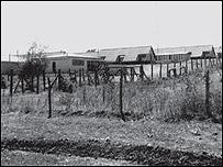 Campo de prisioneros de Puchuncav�