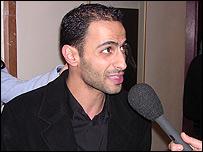Samir Joubran