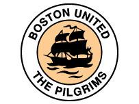 Boston Utd Badge