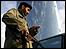 Полицейский в Эр-Рияде