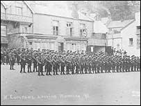The Swansea Battalion