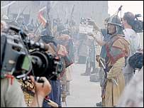 Genghis Khan set