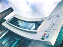 Seven Stories, the Centre for Children's Books. Photo: Peter@Ad Infinitum