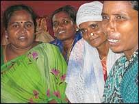 Women's jamat