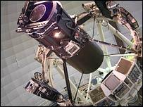 2df telescope (AAO)