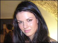 Silvia Ceccon, Italy's Miss Universe 2004