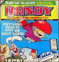 New Dandy