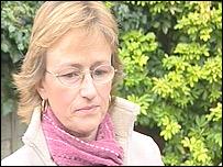 Sue Geeson