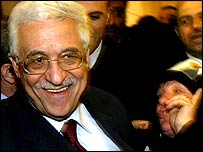 Mahmoud Abba