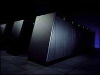 Blue Gene de IBM
