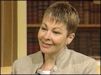 Caroline Lucas MEP