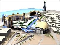 Hilton blackpool casino grand beach resort and casino