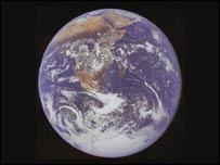 Tierra (NASA)