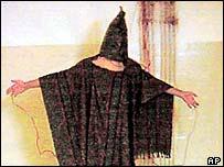 torture in Iraq