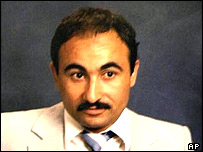 Mamdouh Habib, undated photo