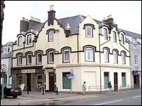 Thorlee Guest House, Stornoway