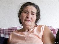 Maria Otonio de Menezes